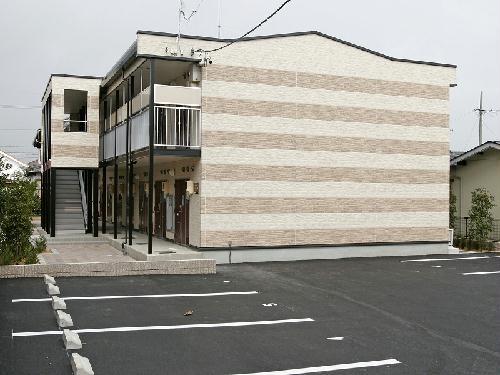 新着賃貸6:愛知県豊川市西豊町2丁目の新着賃貸物件