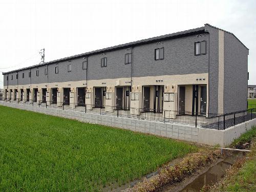 新着賃貸4:三重県四日市市楠町北一色の新着賃貸物件