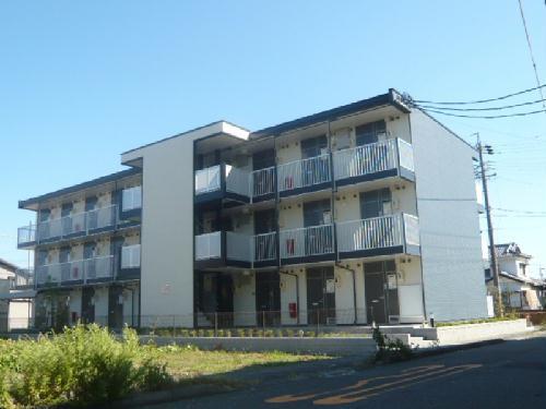 新着賃貸6:静岡県静岡市駿河区下川原3丁目の新着賃貸物件