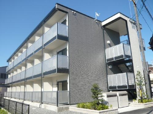 新着賃貸2:静岡県静岡市駿河区丸子新田の新着賃貸物件