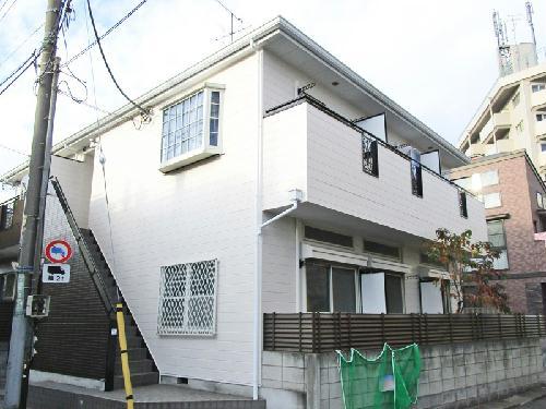 新着賃貸6:東京都世田谷区千歳台1丁目の新着賃貸物件