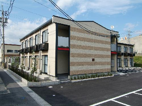 新着賃貸21:三重県四日市市川北2丁目の新着賃貸物件