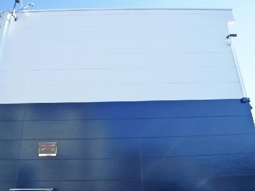 レオパレスメルベーユ外観写真
