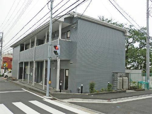 新着賃貸5:神奈川県横浜市神奈川区栗田谷の新着賃貸物件