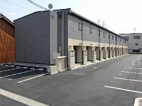 新着賃貸11:三重県四日市市西日野町の新着賃貸物件
