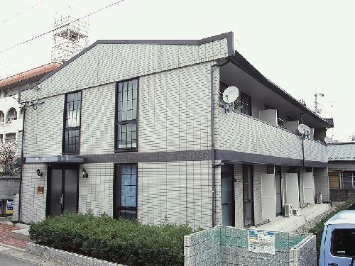 新着賃貸16:岐阜県岐阜市栄新町2丁目の新着賃貸物件