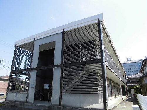 レオパレスライトハウス外観写真
