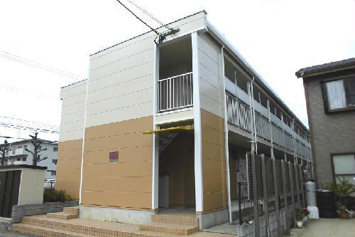 新着賃貸13:香川県高松市屋島西町の新着賃貸物件