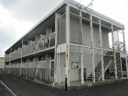 新着賃貸15:茨城県土浦市中村南4丁目の新着賃貸物件