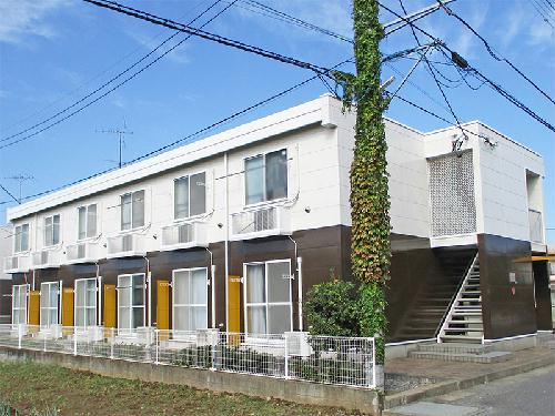 新着賃貸12:茨城県土浦市真鍋2丁目の新着賃貸物件