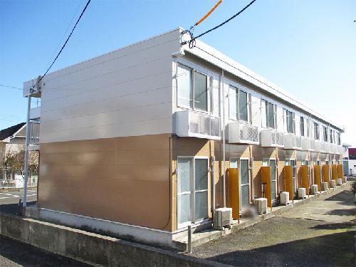 新着賃貸11:茨城県土浦市烏山5丁目の新着賃貸物件