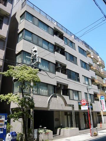 広洋フォルム横浜外観写真