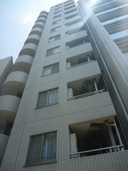 アクティア神田岩本町外観写真
