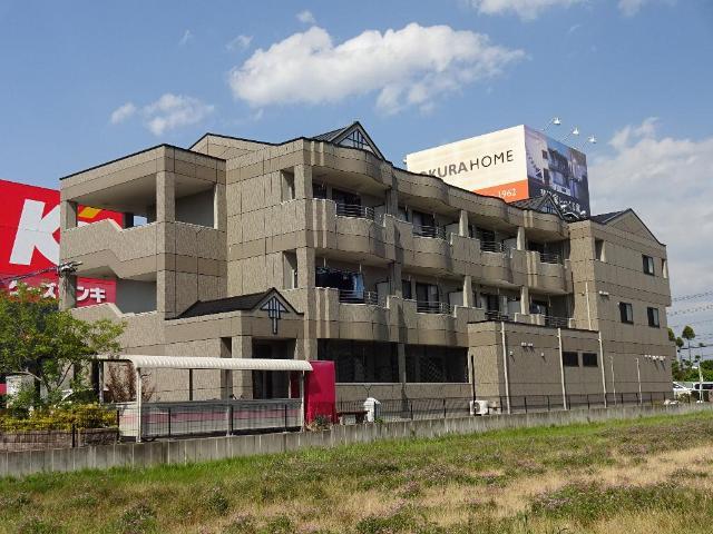 G ・Residence外観写真