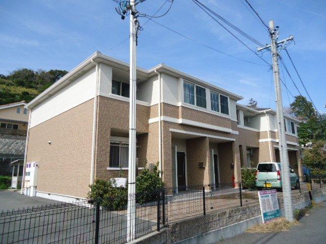新着賃貸21:静岡県静岡市清水区蒲原神沢の新着賃貸物件