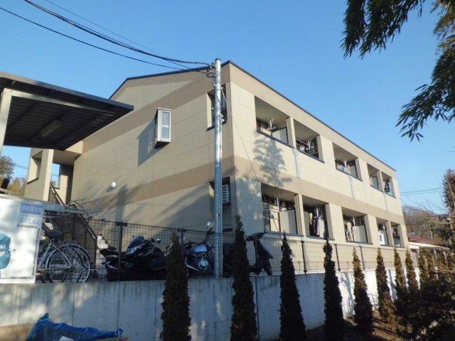 ヤマリハウス コヤマ外観写真