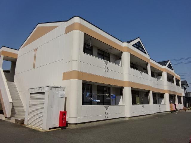 新着賃貸2:愛知県豊橋市野田町字野田の新着賃貸物件