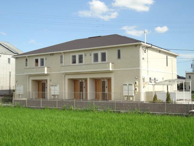 新着賃貸2:茨城県土浦市真鍋3丁目の新着賃貸物件