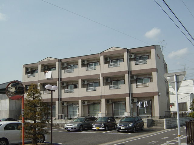 リバティ渋谷 00307号室の外観