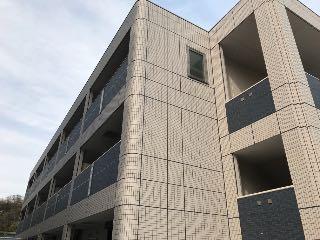 (仮称)吹田市垂水町1丁目新築マンション外観写真