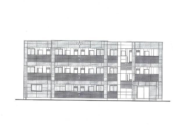 (仮称)千葉市緑区古市場新築マンション外観写真