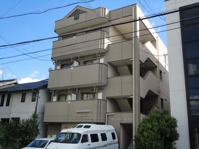 グレートコースト桜山外観写真
