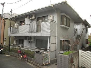 新着賃貸13:東京都中野区若宮3丁目の新着賃貸物件