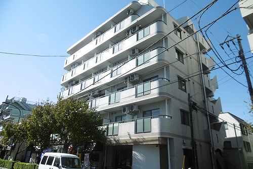 新着賃貸9:東京都豊島区長崎6丁目の新着賃貸物件