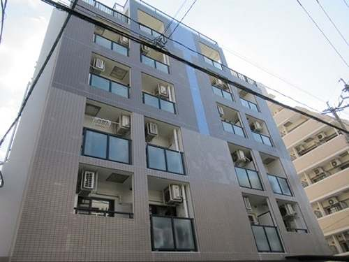 新着賃貸7:福岡県福岡市中央区白金2丁目の新着賃貸物件