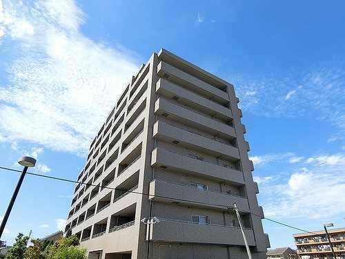サーパス太田駅前外観写真