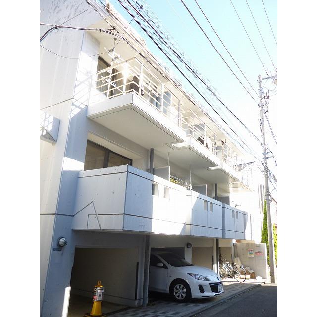新着賃貸5:東京都品川区西大井5丁目の新着賃貸物件