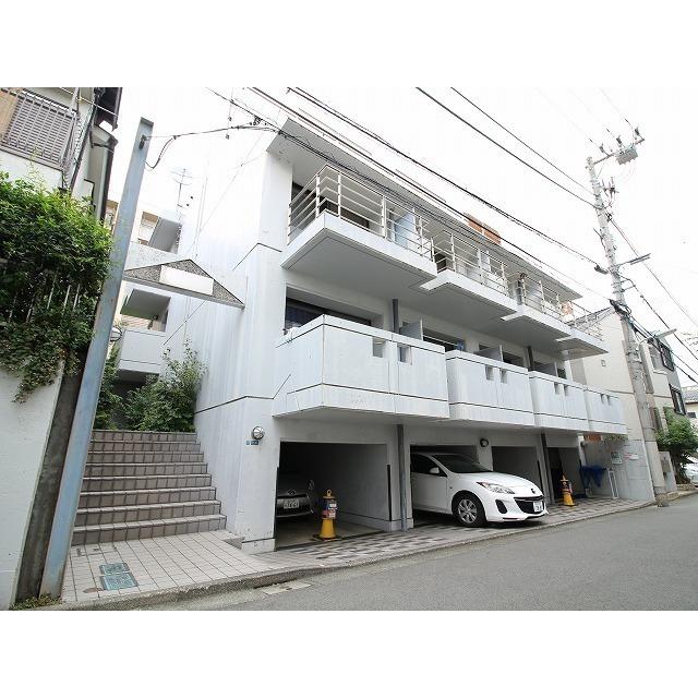 新着賃貸6:東京都品川区西大井5丁目の新着賃貸物件