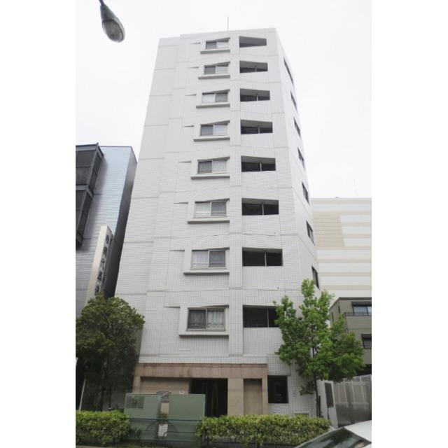 プレール・ドゥーク東京EAST 203号室の外観