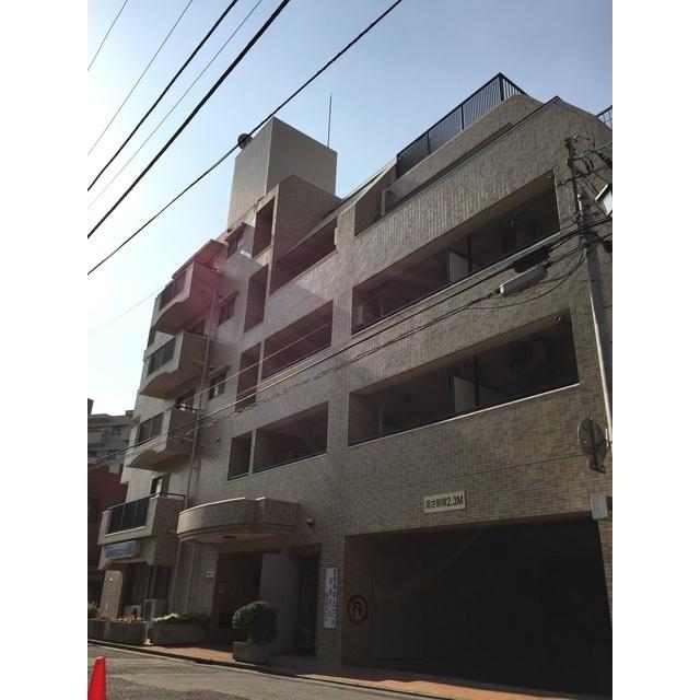 ファミーユ第2前川ビル外観写真
