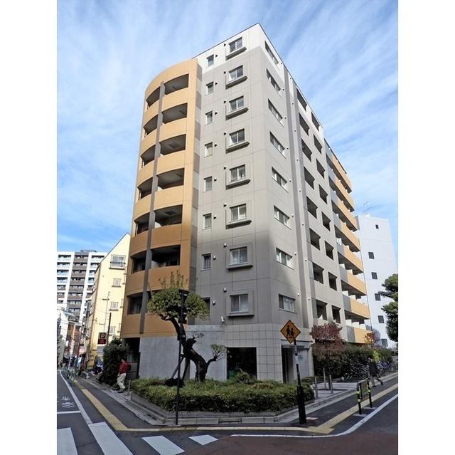 プラース千代田富士見 507号室の外観