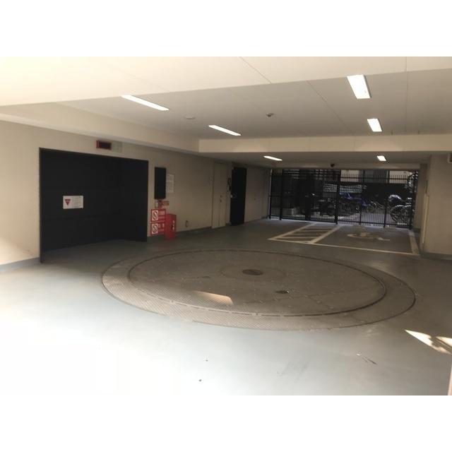 メトロステージ上野 0308号室の外観