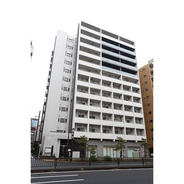 コンフォリア春日富坂 0610号室の外観