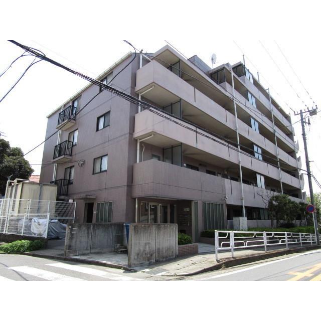 新着賃貸20:神奈川県横浜市神奈川区松見町4丁目の新着賃貸物件