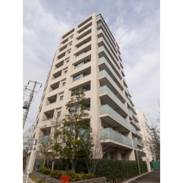 新着賃貸2:東京都品川区東品川1丁目の新着賃貸物件