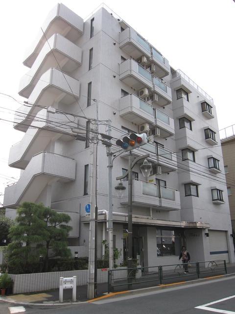 新着賃貸13:東京都豊島区千早4丁目の新着賃貸物件