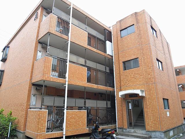 新着賃貸13:神奈川県横浜市鶴見区北寺尾6丁目の新着賃貸物件
