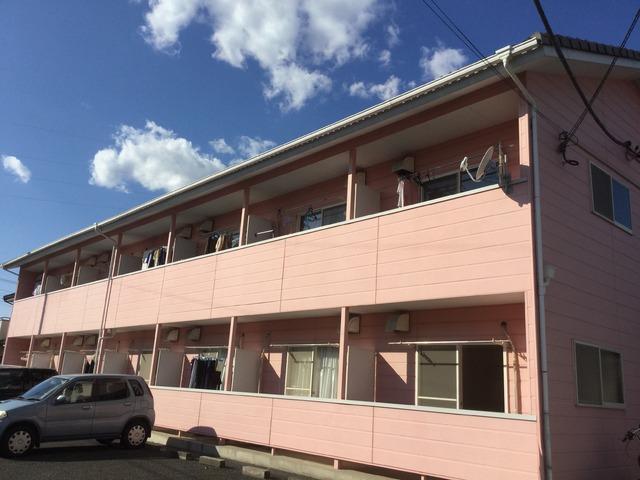 新着賃貸18:群馬県前橋市関根町2丁目の新着賃貸物件