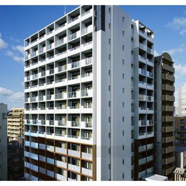 新着賃貸7:福岡県福岡市博多区美野島2丁目の新着賃貸物件