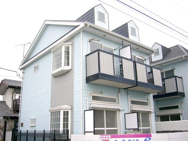 新着賃貸12:群馬県前橋市昭和町3丁目の新着賃貸物件