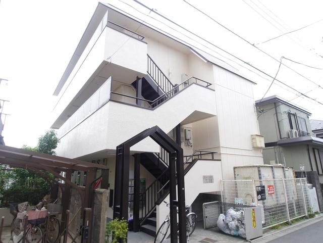 新着賃貸10:神奈川県相模原市南区相武台2丁目の新着賃貸物件