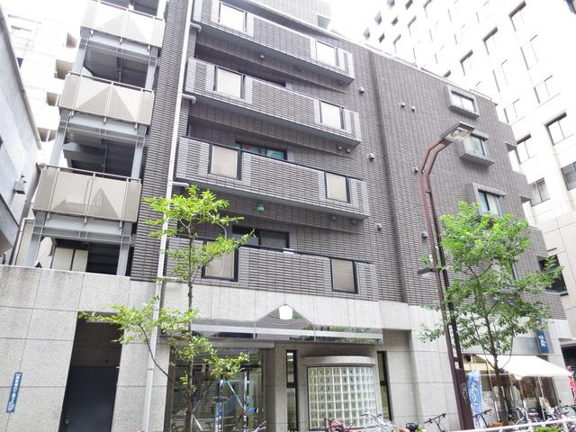 新宿アイランドアネックス外観写真