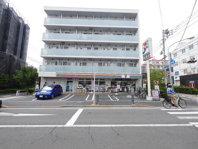 Monte Verde Tokiwada外観写真