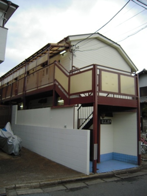 新着賃貸5:東京都中野区若宮3丁目の新着賃貸物件