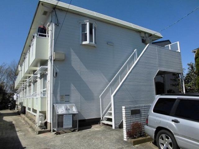 新着賃貸14:千葉県松戸市岩瀬の新着賃貸物件
