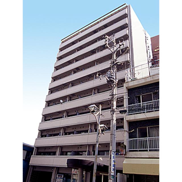パーク・ノヴァ横浜阪東橋弐番館外観写真